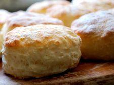 Reteta pentru copii: biscuiti cu iaurt