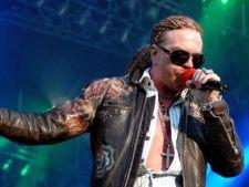 Guns N' Roses lucreaza la un nou album