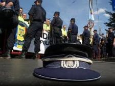 Si politistilor le-a ajuns - il ameninta pe Igas cu proteste