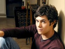 Adam Brody, rol principal in 'Some Girls'