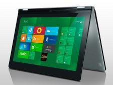 Lenovo IdeaPad Yoga a castigat 11 premii la CES 2012