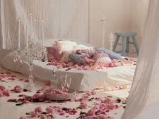 Pregateste-ti dormitorul pentru Valentine's Day!