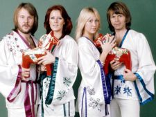 Top 5 melodii Abba