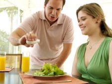 Redu grasimile din alimentatie