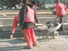 Bucurestiul, reparat dupa proteste
