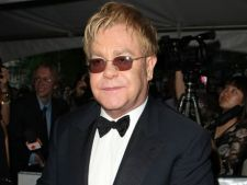 Iubitul lui Elton John, furios pe Madonna