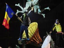 BBC a detronat-o pe Briana Caradja - de la printesa, la simplu protestatar