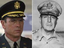 Tommy Lee va juca rolul unui general in 'Emperor'