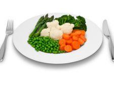 Dieta alimentara in perioada chimioterapiei