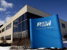 Samsung nu este interesata de achizitionarea RIM