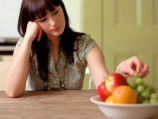 Dieta si depresia