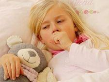 Tipuri de tuse la copii: cum le recunosti?