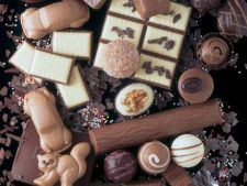 Chocofest - targ de dulciuri in Bucuresti
