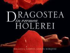 Cele mai frumoase carti ale lui Gabriel Garcia Marquez