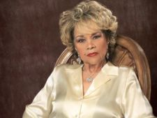 Celebra artista Etta James a murit
