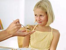 6 greseli ale parintilor in alimentatia copiilor