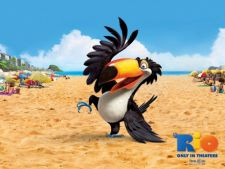 Top 3 filme de animatie