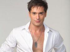 Radu Valcan debuteaza in teatru