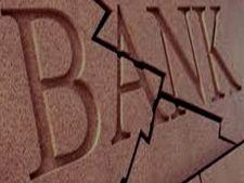 Infiintarea bancii-punte, un semn ca sistemul bancar are probleme?