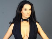 Nicoleta Luciu, criticata pentru ca si-a pus silicoane