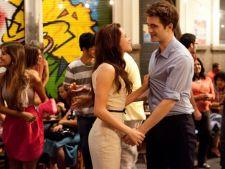 Twilight Saga: Breaking Dawn Part I - incasari de peste 700 de milioane de dolari la nivel mondial