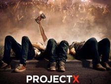 Vezi trailerul comediei 'Project X' (video)