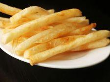 Cum sa refolosesti cartofii prajiti raciti