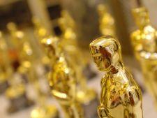 Nominalizarile Oscar 2012