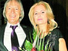 Mihai Constantinescu s-a logodit cu Simona Secrier