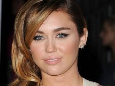 Miley Cyrus a lansat videoclipul