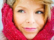 Cum sa ai o piele hidratata toata iarna