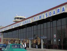 Accident pe aeroportul Timisoara