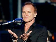 Top 5 cele mai bune melodii lansate de Sting