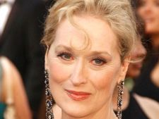 Meryl Streep are 17 nominalizari la Oscar