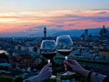 Florenta este cea mai buna destinatie din Europa pentru vin si mancare