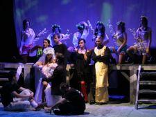 Matraguna lui Machiavelli, in premiera la Teatrul Masca
