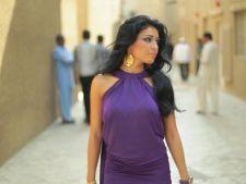 Noul videoclip Mandinga a fost filmat in Dubai
