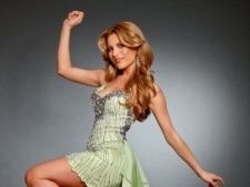 Elena Gheorghe nu stie cum va arata rochia ei de mireasa