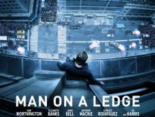 Vezi trailerul 'Man On A Ledge', cu Sam Worthington (video)