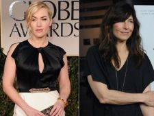 Kate Winslet si Catherine Keener, in musical-ul 'Frank or Francis'