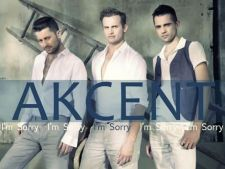 Trupa Akcent a lansat single-ul