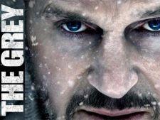 Liam Neeson vorbeste despre productia The Grey