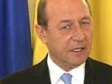 Basescu anunta greutati pentru Romania, daca zona euro intra in recesiune