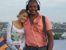 Cabral si Andreea Ibacka - vacanta in SUA