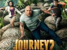Vezi trailerul 'Journey 2: Mysterious Island' (video)