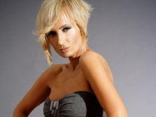 Daniela Gyorfi frecventeaza magazinele cu haine ieftine