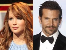 Bradley Cooper si Jennifer Lawrence, in 'Serena'