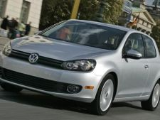 Grupul Volkswagen recheama in service peste 1.000 de masini