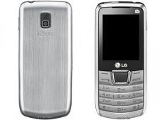 LG lanseaza A290, un telefon cu trei cartele SIM