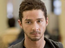 Shia LaBeouf, in 'The Necessary Death of Charlie Countryman'
